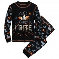 Пижама детская на Хеллоуин 5 лет Disney