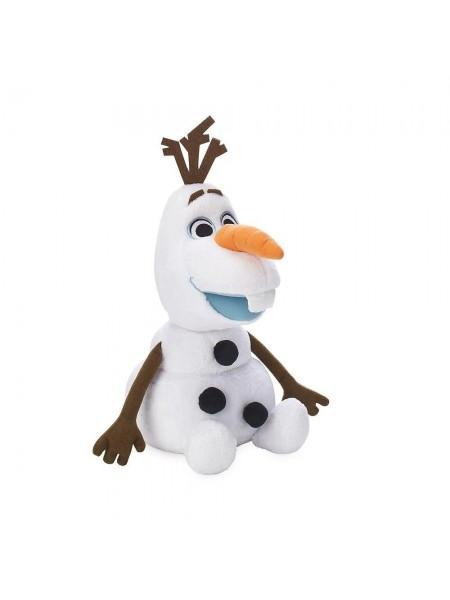 Плюшевая игрушка Олаф 33 см Frozen Disney