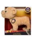Мягкая игрушка Король Лев Нала говорящая The Lion King