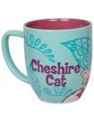 Чашка Дисней Чеширский кот / Cheshire Cat Disney
