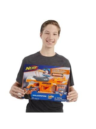 Бластер Нерф Nerf Elite AccuStrike Series FalconFire Hasbro