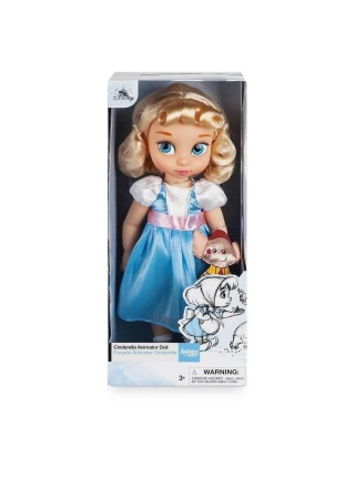 Золушка кукла аниматор 40 см ДИСНЕЙ / DISNEY