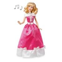 Золушка поющая кукла принцесса ДИСНЕЙ / DISNEY