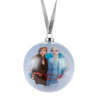 Елочная игрушка Анна и Эльза Холодное сердце Frozen George
