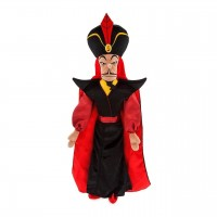 Плюшевая игрушка Джафар Аладдин Disney 54см