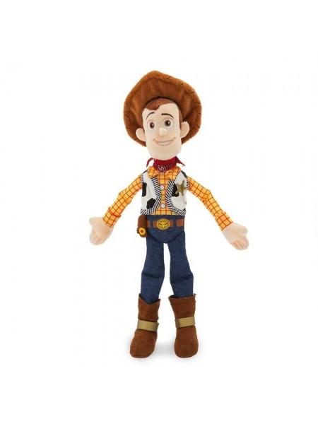 Плюшевая игрушка Шериф Вуди История игрушек Disney
