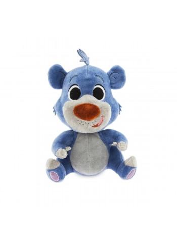 Мягкая игрушка медведь Балу 23 см Книга Джунглей от Дисней