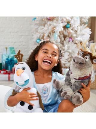 Плюшевая игрушка Свен Холодное сердце Frozen Disney