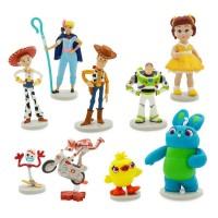 Набор фигурок История игрушек Дисней Deluxe Disney